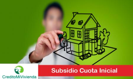 Subsidio Cuota Inicial