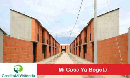 Mi Casa Ya Bogotá