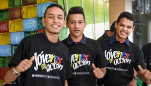 Programa Jóvenes En Acción