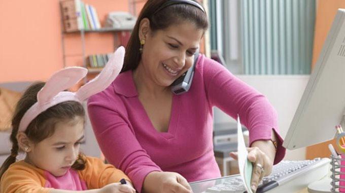 Becas para Madres Solteras Mexico